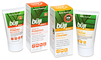 buji Block and buji Wash